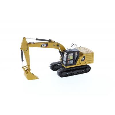 Diecast Masters 85570 - CAT Caterpillar 320 GC Hydraulic Excavator - Next Generation Design - Scale 1:50
