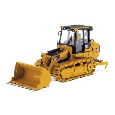 Diecast Masters 85572 CAT Caterpillar 963K Track Loader - High Line Series Scale 1:50