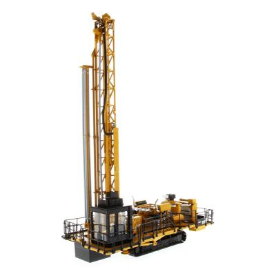 Diecast Masters 85581 - CAT Caterpillar MD6250 Rotary Blasthole Drill High line Series - Scale 1:50