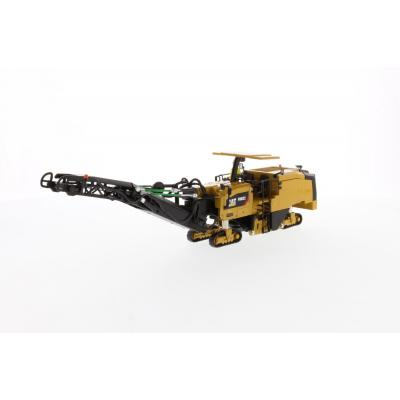 Diecast Masters 85588 - CAT Caterpillar PM 822 Cold Milling Machine High line Series - Scale 1:50