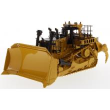 Diecast Masters 85604 - Caterpillar CAT D11 Fusion Track Type Tractor Dozer High Line - Scale 1:50