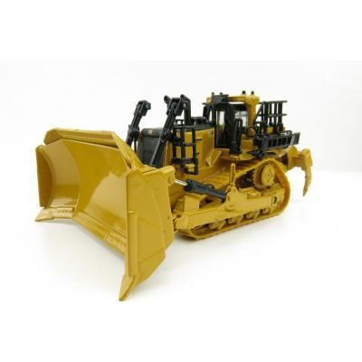 Diecast Masters 85659 - CAT Caterpillar D11 Track-Type Tractor Dozer TKN Design - Scale 1:87