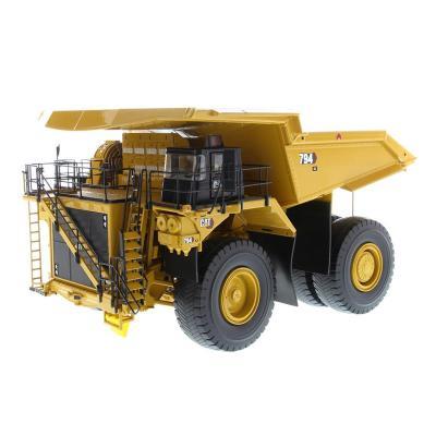 Diecast Masters 85670 - Caterpillar Cat 794 AC Mining Dump Truck High Line - Scale 1:50