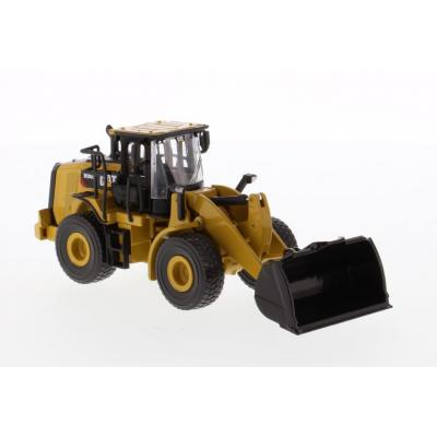 Diecast Masters 85692 - Caterpillar CAT 950M Wheel Loader - Scale 1:64