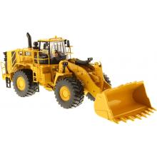 Diecast Masters 85901 - Caterpillar CAT 988K Four Wheel Loader High Line - Scale 1:50