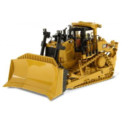 Diecast Masters 85944 - Caterpillar CAT D9T Track Type Tractor Dozer High Line - Scale 1:50