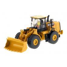 Diecast Masters 85948 - Caterpillar CAT 966M Wheel Loader - Scale 1:87