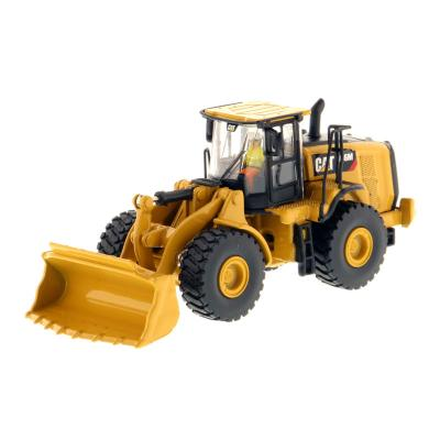 Diecast Masters 85948 - Caterpillar CAT 966M Wheel Loader - Scale 1:87