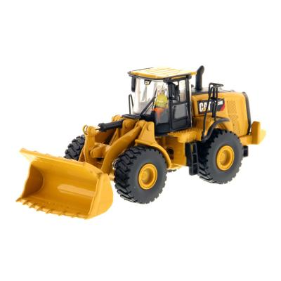 Diecast Masters 85949 - Caterpillar CAT 972 M Wheel Loader - Scale 1:50
