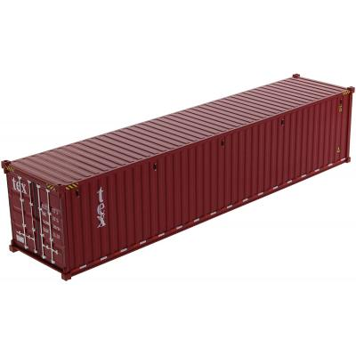 Diecast Masters 91027A - 40 ft Dry Sea Shipping Container TEX - Scale 1:50
