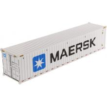 Diecast Masters 91028B - 40 ft Refrigerated Shipping Container MAERSK - Scale 1:50