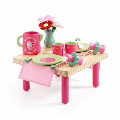 Djeco - Lili Rose's Lunch Set