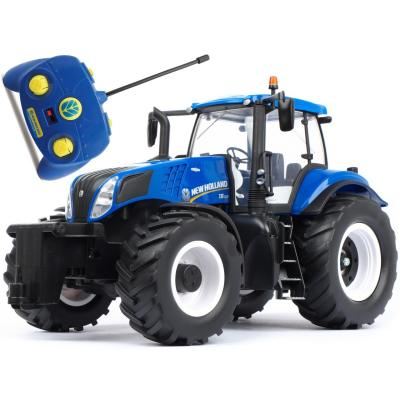 Maisto Tech - R/C New Holland T8.320 Tractor - Scale 1:16