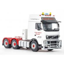 Drake Z01416 Australian Volvo FH3 Globetrotter XXL Peter Tippet Transport QLD - Scale 1:50