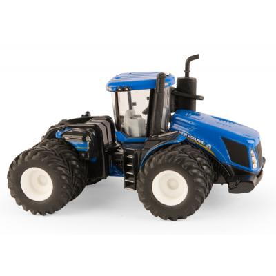 Ertl 13911 - New Holland T9.700 4WD Tractor - Scale 1:64