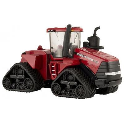 Ertl 14908 - Case IH 620 Steiger Quadtrac Tractor - Scale 1:64