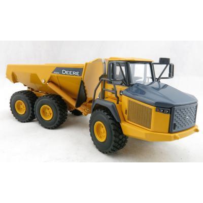 Ertl 45366 - John Deere 460E Articulated Dump Truck - Scale 1:50