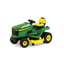 Ertl 45484 - John Deere X320 Lawn Mower - Scale 1:16