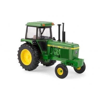 Ertl 45548 - John Deere 4440 Tractor - Scale 1:32