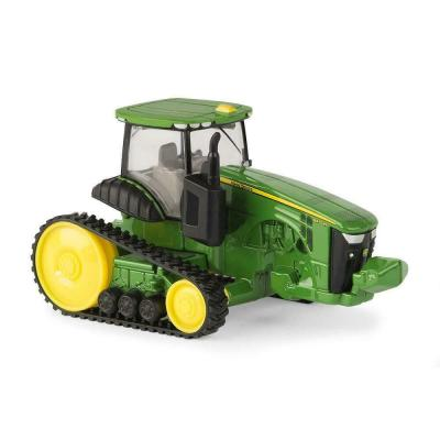 Ertl 45602 - John Deere 8370RT Tracked Tractor - Scale 1:64