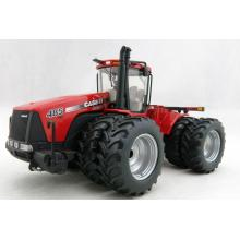 First Gear 50-3191 Case IH Steiger 485HD Dual-Wheeled Tractor Construction Version Scale 1:50