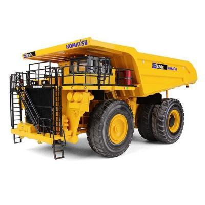 First Gear 50-3273 Komatsu 830E-AC Off Road Dump Truck Mining Diecast Scale 1:50