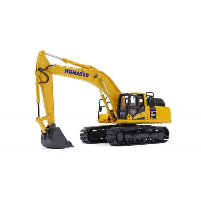 First Gear 50-3361 Komatsu PC360 LC-11 Excavator Model Diecast Scale 1:50