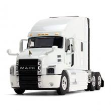 First Gear 50-3400 Mack Anthem Sleeper Cab 6x4 Prime Mover Truck Arctic White 1:50 Scale