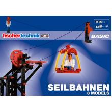 Fischertechnik 41859 - Basic Cable Cars