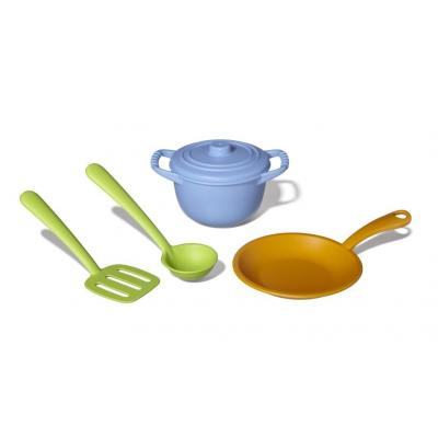 Green Toys -  Chef Set