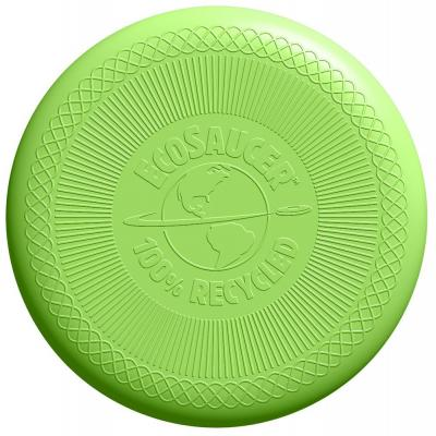 Green Toys - Eco Saucer - Flying Disk