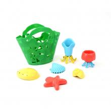 Green Toys - Tide Pool Bath Set