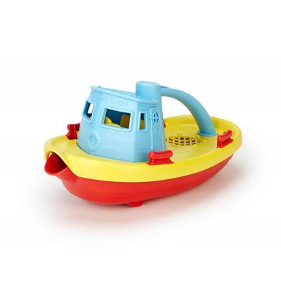 Green Toys - Tug Boat
