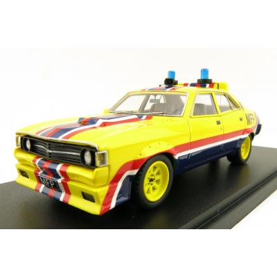 ACE Models - Ford Falcon XA MFP Police Pursuit Car March Hare V8 Interceptors - Scale 1:43