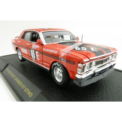 DDA Collectibles -  Ford  Falcon XY GTHO 1971 Bathurst Winner 65E Allan Moffat - Scale 1:32