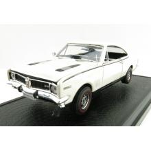 DDA Collectibles - Holden Monaro HG GTS 350 - Kashmir White - Scale 1:32