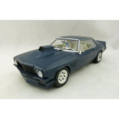 DDA GreenLight DDA203 1972 Holden HQ Monaro MFP Mad Max - Pursuit Special Nightrider Scale 1:24