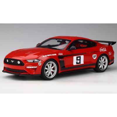 DDA by GT Spirit DDAUS030 2019 Ford Mustang No.9 Allan Moffat Tribute by Tickford  - Scale 1:18
