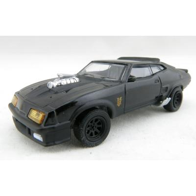GREENLIGHT 44770-A Movie Mad Mad V8 Interceptor 1972 Ford Falcon XB -Scale 1:64