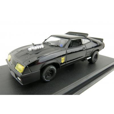GREENLIGHT 86522 Movie Mad Max V8 Interceptor 1972 Ford Falcon XB - Scale 1:43