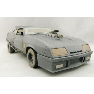 GreenLight 13559 Ford XB Falcon - Mad Max - Last of the V8 Interceptors Weathered Scale 1:18