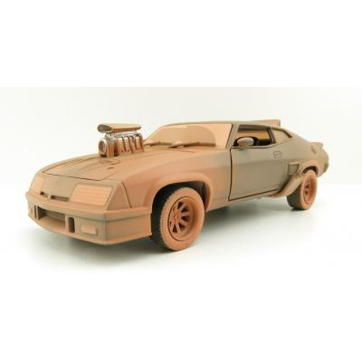 GreenLight 84052 Ford XB Falcon - Mad Max - Last of the V8 Interceptors Weathered Scale 1:24