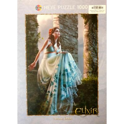 Heye - Look Up  - Melanie Delon Elixir 1000 Pieces