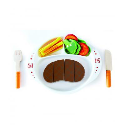 Hape 3141 - Hearty Home-Cooked Meal