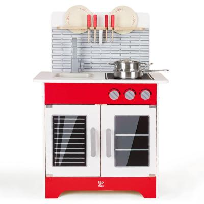Hape - City Cafe Play Kitchen