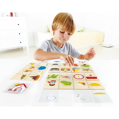 Hape - Combino Learning Game