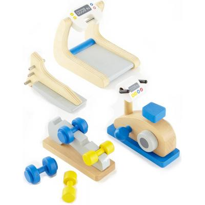 Hape - Home Gym Fitness Studio