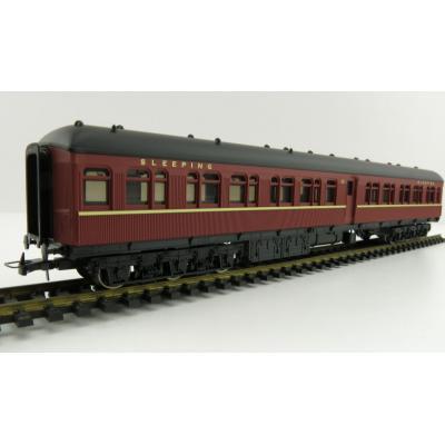 Lima HL4012 NSW TAM Sleeping Passenger Coach Period III - 1:87 Scale