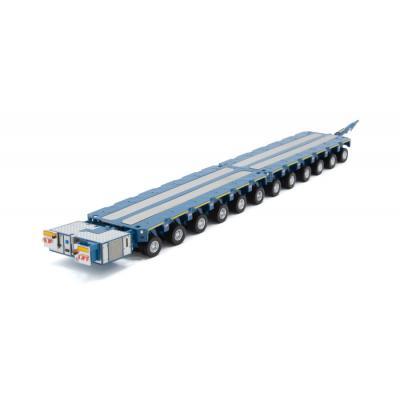 IMC Models 20-1054 Sarens Kamag K25 Module - Liner Drawbar + Power Unit - Scale 1:50