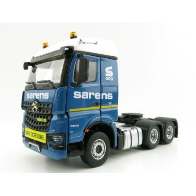 IMC Models 20-1062 - Sarens Mercedes-Benz Arocs StreamSpace 6x4 Prime Mover - Scale 1:50